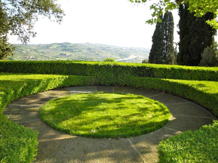Villa il Roseto_Firenze