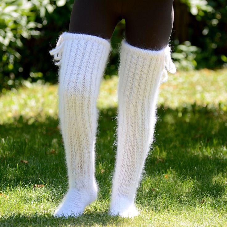 Leg warmers by Extravagantza