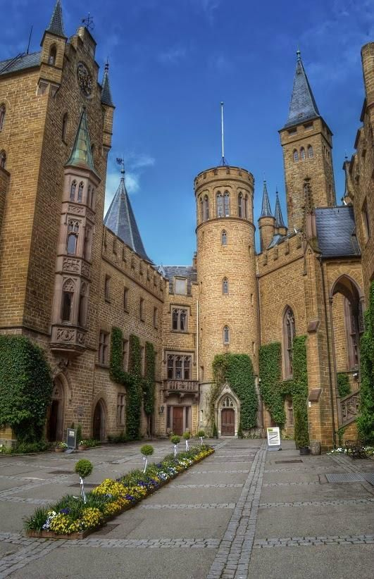 15 Most Beautiful and Best Castles To Visit in Germany (5