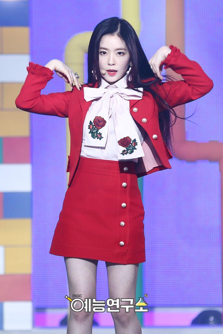 170204 Red Velvet IRENE