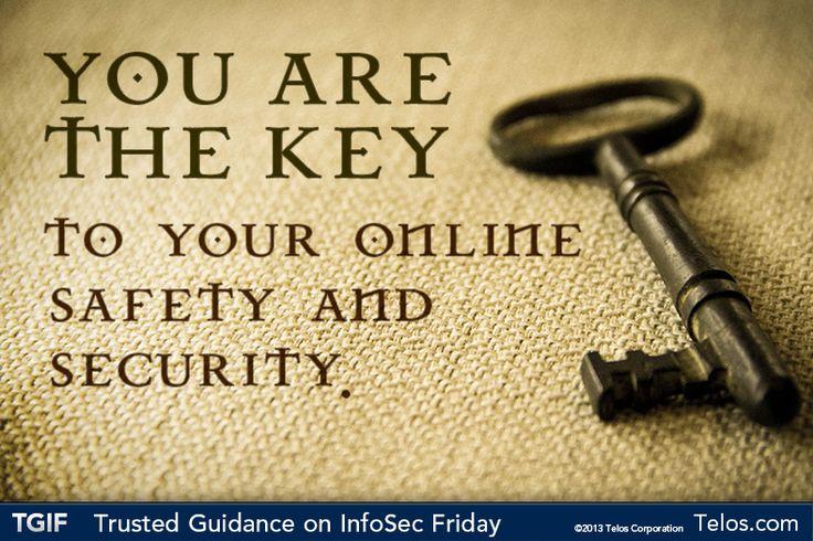 7 Good Computer Security Habits
