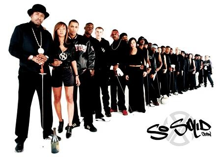 So Solid Crew....Liked wearing Kickers :) #schuhlovesKickersHi
