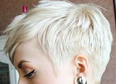 25 New Short Layered Pixie Hairstyles…