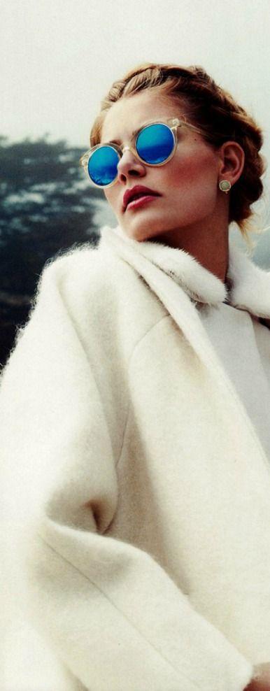 Tori Praver for California Style September 2013