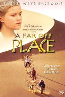A Far Off Place (1993)... I loved this movie when I saw it but I could never remember the name..