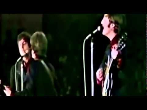 The Beatles - Nowhere Man-HQ