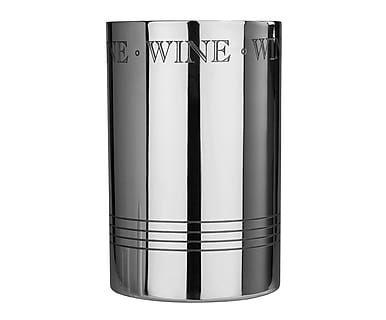 "Cooler do wina ""Pierozzo"", Ø 12, wys. 18 cm"