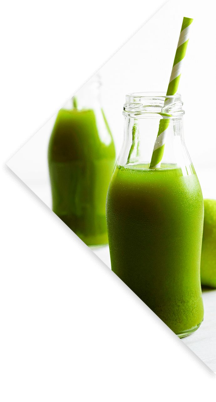 The Sirtfood Diet   Green juice, Green juice recipes ...