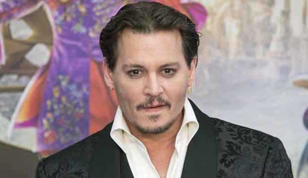 Golden Globe poll results: Johnny Depp should receive Cecil B. DeMille life achievement award