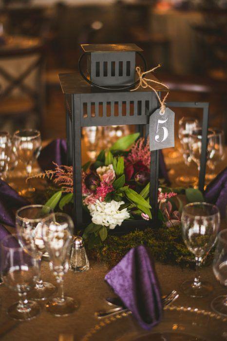 Pretty Winery Wedding Black Or Grey Wedding Pinterest Lantern