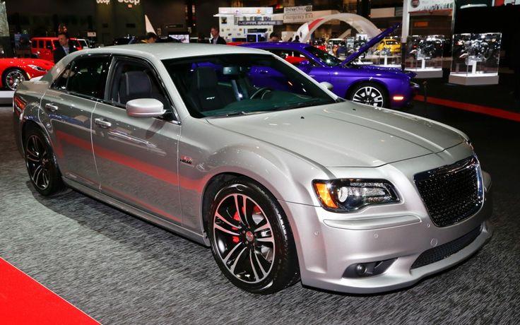 chrysler 300 srt8 | 2013-Chrysler-300-SRT8-Core-front-three-quarter #327279 - MotorTrend ...