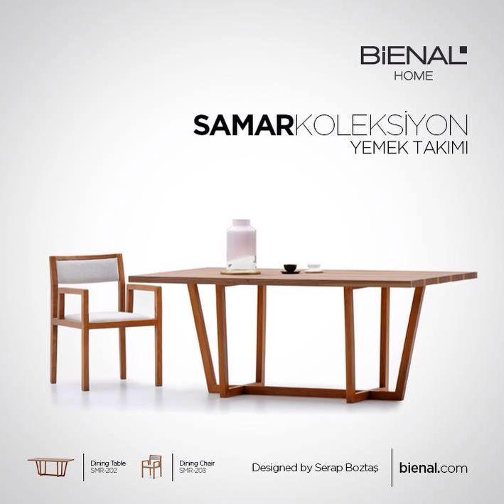 #samar #samarkoleksiyon #bienalhome