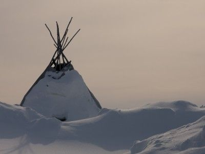 The Magical and Mythical Lapland
