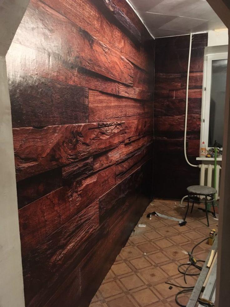 Wood Panels 3d wallpaper/wood wallpaper