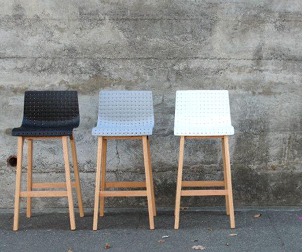 Mia Barstool - Stacks Furniture Store