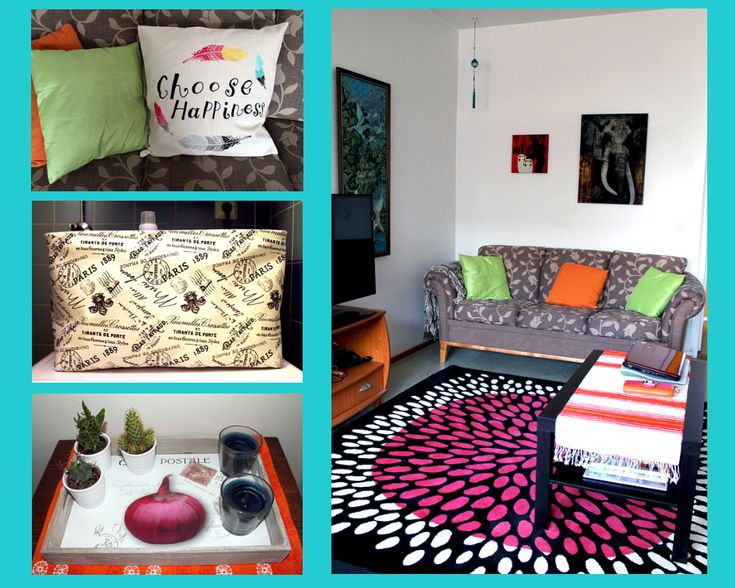Apartment Haul @ theliterarychic.wordpress.com