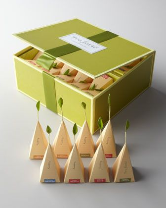 Tea Forte Tea Chest Sampler, Would this make a good gift? http://keep.com/tea-forte-tea-chest-sampler-by-amy-n/k/0ShUK8ABCS/