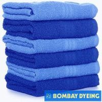 #Denim_Towels From #Bombay_Dyeing - http://www.indian-apparel.com/blog/denim-towels-bombay-dyeing/ @bombaydyeing