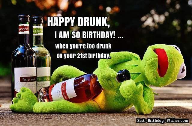 Pin By Kelly Schnorrbusch On Birthday Greetings Funny Birthday Meme Happy 21st Birthday Funny 21st Birthday Meme
