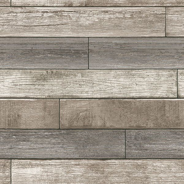 You Are Buying One Yard Of Wallpaper If You Would Like More Than One Yard Enter The Desired Quantity Wood Plank Wallpaper Peel And Stick Wood Wood Wallpaper