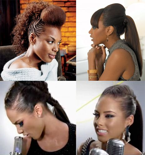 cornrow-styles #hair