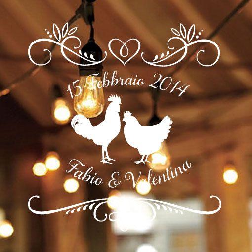 Wedding identity on Behance