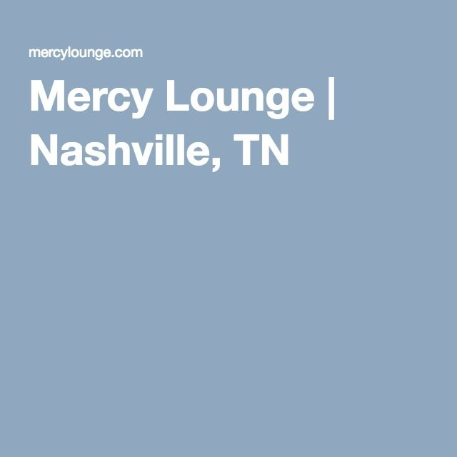 Gin Wigmore tonight!!! Road trip with the Hubby:)  Mercy Lounge | Nashville, TN