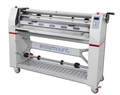Easymount EM1200SH Single Hot Roller WF Laminator