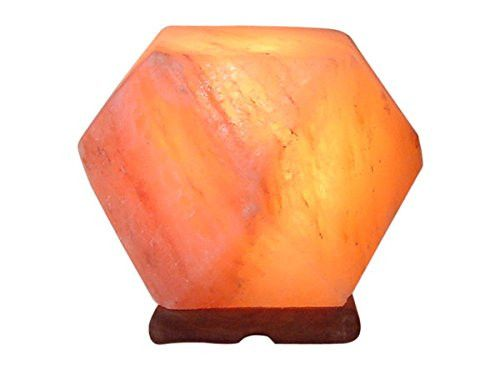 Salt Rock Lamp Walmart Fair 9 Best Salt Lamp Baskets Images On Pinterest  Basket Baskets And Salt Decorating Inspiration