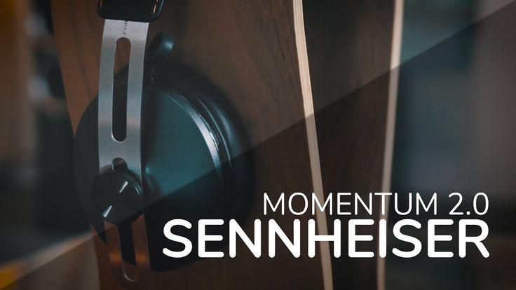 Momentum 2.0 Sennheiser | Over-ear Wireless headphone