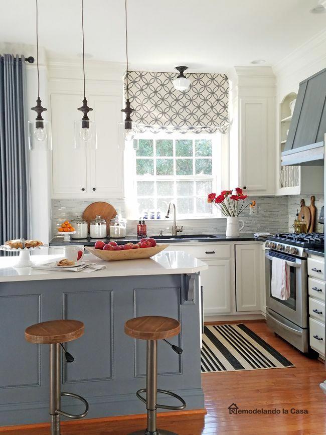 Lodge Decor | Indian Home Decor | Small Kitchen Decorating ...