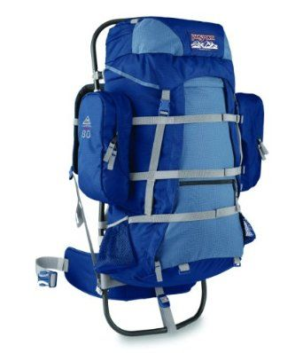 JanSport Trail Series Carson Backpack