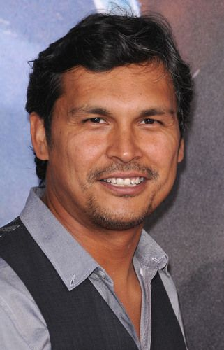 Nai'xyy Adam Beach - Actor (Smoke Signals, Wind Talkers)