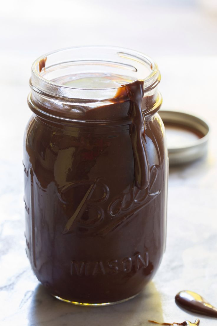 2-Ingredient Hot Fudge by Sommer | The Pioneer Woman | Bloglovin'
