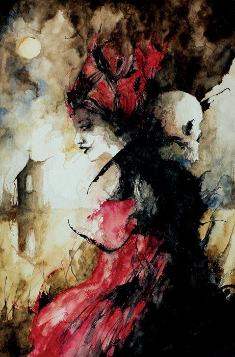 Magdalena by Daniele Serra