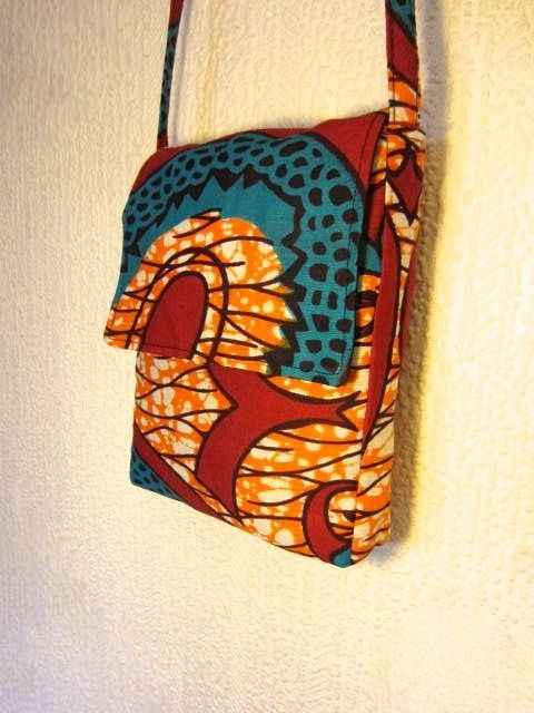 Fabuleux 86 best CéWax - Sac tissu wax africain images on Pinterest | Afro  EL77