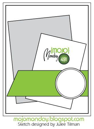 Mojo Monday 491 | jkcards