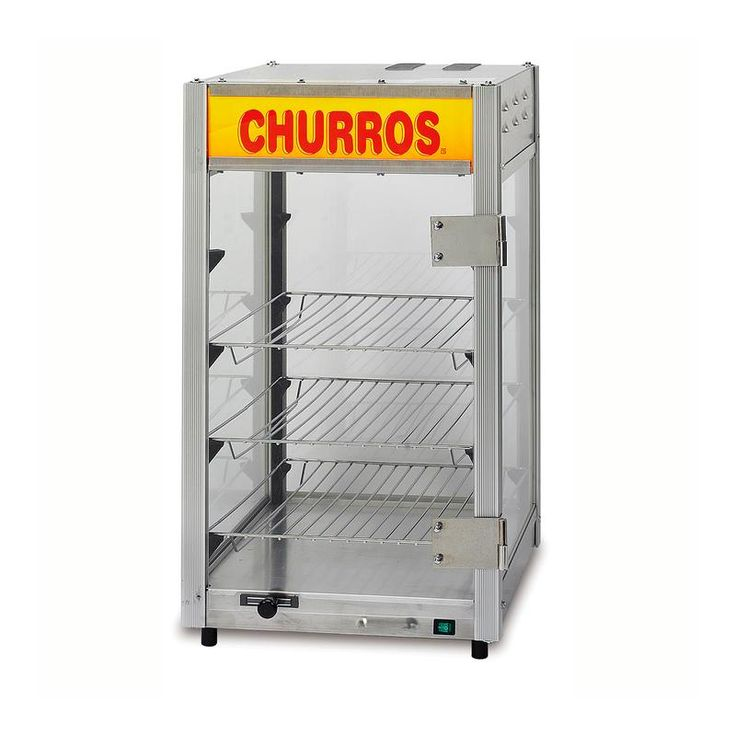 Churro warmer in 2020 with images food equipment