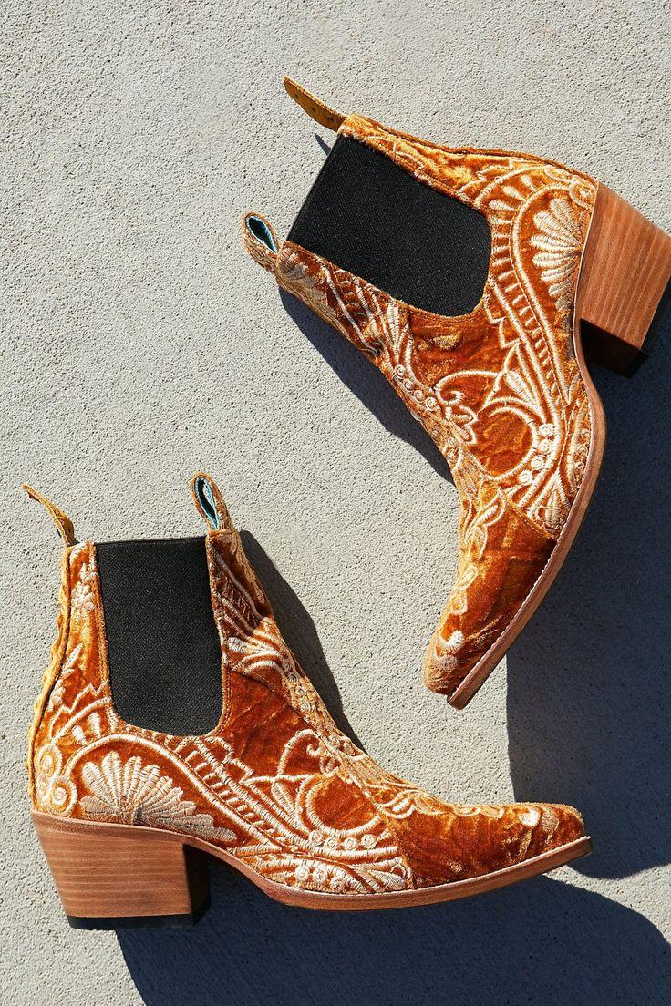 Ps Kaufman x Lenni Western Boot | Free People