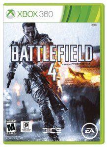 battelfield-4-sale #VideoGames