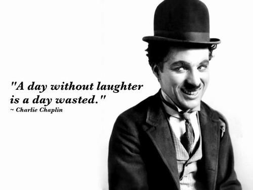 You always know a quote but not who said it! Find out who said some of these famous quotes/sayings from Charlie Chaplin and more! You always know a quote but not who said it! Find out who said some of these famous quotes/sayings from Charlie Chaplin and more!