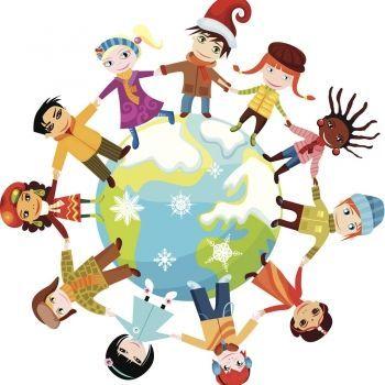 Te ofrecemos una selección de leyendas de Navidad para niños populares de diferentes países a lo largo y ancho de todo el mundo. Son leyendas cortas en forma de cuento sobre tradiciones típicas de Navidad en distintos países.