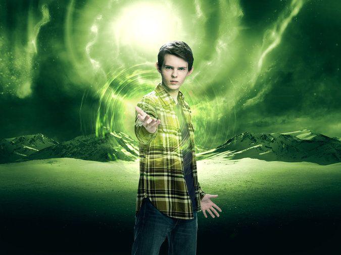 Robbie Kay as Tommy #heroesreborn #tvseries