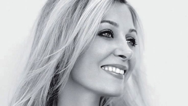Nadja Swarovski (Austria/United State) Member of the Executive Board, Swarovski - A century after her family founded their crystal business, she took the reins and lent it fashion credentials with designer collaborations. 2013 | 2014 | 2015 | 2016