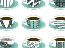 Cuppa Time - by A Side Project