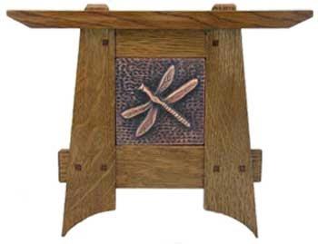 Arts And Crafts Oriental Frame U0026 Tile. Craftsman FramesCraftsman DecorCraftsman  FurnitureModern ...