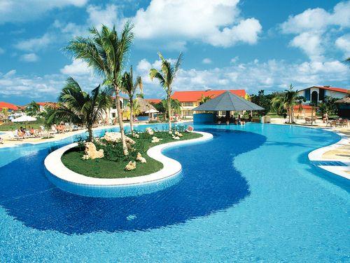Playa Pesquero Cuba