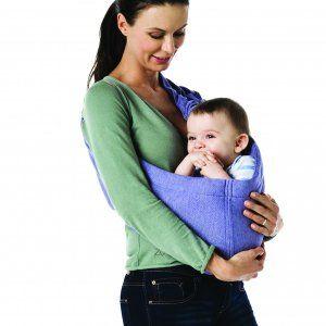 babisling porta neonato quaranta settimane