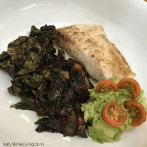 Rainbow swiss chard recipes