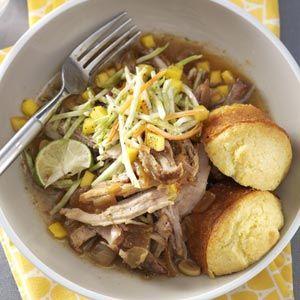 Conga Lime Pork: Pork Recipes, Crock Pot, Crockpot Conga, Pork Crockpot, Crockpot Recipes, Deliciousness Crockpot, Family Recipes, Recipes Keep, Crockpot N